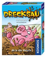 Kosmos 74027 Kartenspiel - Drecksau