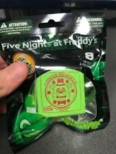 1x PIZZA BOX GLOW IN DARK GITD FNAF FIVE NIGHTS FREDDY SQUISHME FOAM BAG SEALED
