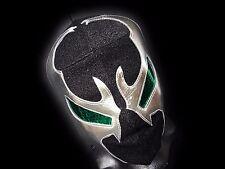 SPAWN MASK WRESTLING MASK LUCHADOR COSTUME WRESTLER LUCHA LIBRE MEXICAN MASKE