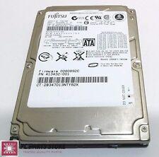 "Fujitsu 80GB SATA 2.5"" MHV2080BH PL CA06672-B25300C1 CA26338-B74104BA PCB PARTS"