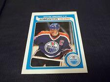 1992-93 OPC O-Pee-Chee #220 Wayne Gretzky Rookie alternate picture
