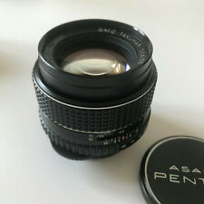 SMC TAKUMAR 50mm f1.4 Lens - M42 fit 'EXCELLENT'