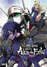 Code Geass - Akito The Exiled - Serie Completa (5 Dvd) DYNIT