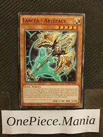 Yu-Gi-OH! Lancea - Artéfact DUEA-FR034 1st