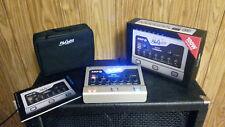 BluGuitar 100 watt head TECH TESTED - AMP 1 - 4 channel TUBE tone - Free shipp
