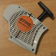 Genuine Stihl MS201T MS201TCM Tronic Pull Start Housing 1145 080 2100 Tracked