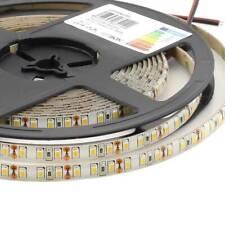 LEDBOX Tira LED Monocolor SMD2835, ChipLed Epistar, DC12V, 5m (120Led/m) - IP65