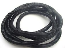 """3/8"""" x 10Ft. Flexible Split Electrical Wire Loom Toyota Protective Wrap Sleeve"""