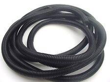 "3/8"" x 10Ft. Flexible Split Electrical Wire Loom Conduit Protective Wrap Sleeve"
