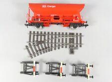 Z 70163 Märklin Spur 1 Cargo Wagen + Weiche