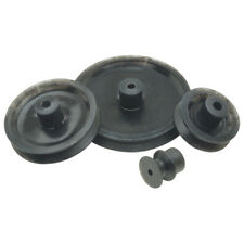 Trumotion Pulley Black 30mm for 3.2mm Shaft
