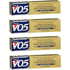 Alberto VO5 Conditioning Hairdressing for Normal/Dry Hair - 1.5 oz (Pack of 4)