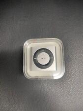 Apple iPod Shuffle 4th gen Clip A1373 2GB Silver MD778LL/A 2012 MP3 NEW SEALED