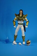 New listing Lord Drakkon Mighty Morphin Power Rangers Lightning Collection Tommy Mmpr Used