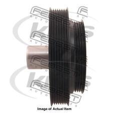 New Genuine FEBEST Crankshaft Belt Pulley NDS-YD25DD Top German Quality