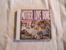"Mother Love Bone ""Same"" 1992 Polygram USA Promo 2cd  No Back Cover USA Printed"