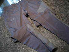 Nwt - Mens Under Armour ColdGear Black Running Compression Tights (Xl)