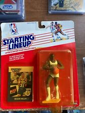 1988 KENNER REGGIE MILLER STARTING LINEUP INDIANA PACERS EXTREMELY RARE!!!!!