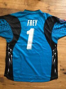 mw Frey fiorentina europa league 07/08