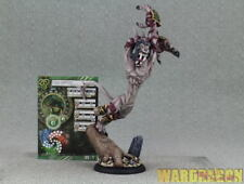 50mm Hordes WDS painted Circle Orboros Extreme Feral Warpwolf c65