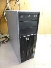 HP Z400 workstation Xeon W3505 @ 2.53ghz / Quadro FX380#