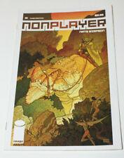 NONPLAYER 1 Nate Simpson Classic Third Print Nice Copy 3rd Print 9.2 NM-