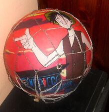 PALLONE ONE PIECE ALL'ARREMBAGGIO Ball Giochi Preziosi 1999 Eiichiro Oda