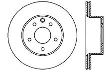 StopTech Sport Drilled/Slotted Disc fits 2006-2009 Nissan 350Z Maxima  STOPTECH