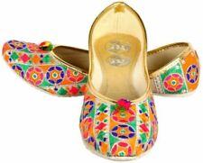 Sandali e scarpe multicolore-- Fatto a mano --per il mare da donna