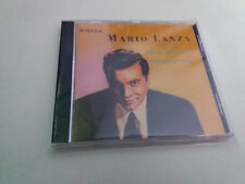 "MARIO LANZA ""THE STUDENT PRINCE & THE DESERT SONG"" CD 22 TRACKS COMO NUEVO"