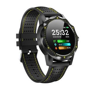 Reloj Inteligente Para Hombre Smartwatch Android Iphone Actividad Fisica Calidad