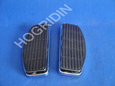 floorboards rider footboard inserts Harley touring softail electra glide road