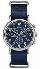Orologi da polso Timex Weekender uomo con cinturino in tessuto