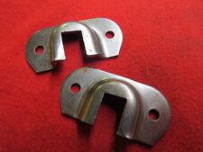 1928-32 Ford 32-34 pickup truck radiator support rod firewall brackets A-8140/41