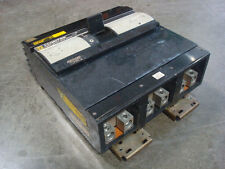 Used Square D Il343501021 I-Line Current Limiting Circuit Breaker 350 Amps 480V