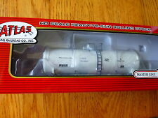 Atlas HO #20001668 (Rd #5) Ontario Northland Trinity 17,600 Gal Corn Syrup Tank