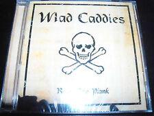 Mad Caddies Rock The Plank CD - NEW