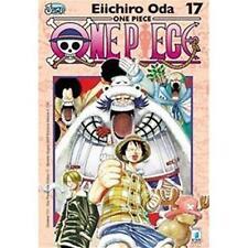 manga ONE PIECE NEW EDITION 17 - MANGA STAR COMICS - NUOVO