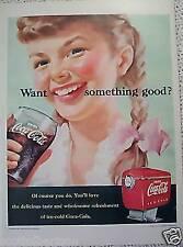 Coca-Cola-Antiquitäten
