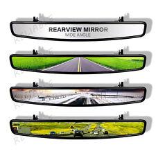 "Polaris RZR800 XP900 XP1000 UTV 17"" Wide Rear View Mirror w/1.75"" Thin Clamp qty"
