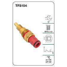 Tridon Engine Coolant Fan Temperature Switch TOYOTA LANDCRUISER 84-92 TFS154
