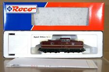 ROCO 69380 MARKLIN Märklin AC numérique DB BR V80 010 Diesel Locomotive