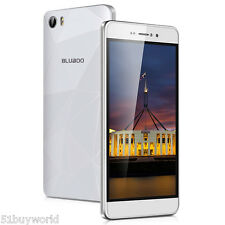 "BLUBOO 5.0"" Quad Core 2GB/16GB Dual SIM 13MP Android Mobile Smart Phone Unlocked"