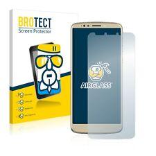 AirGlass VITRE PROTECTION VERRE pour Motorola Moto E5 Plus