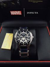Invicta Marvel Black Panther Women's Limited Edition 40mm Watch 29568