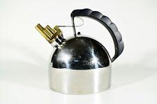 ALESSI Wasserkocher II Bollitore ° Wasserkessel ° Design Richard Sapper 1982