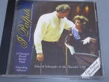 EDUARD SCHMIEDER / IDA HAENDEL <  Il Palpiti (Live Festival)  > VG++ (CD)