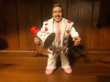 Jimmy Hart Custom WWF WWE Hasbro Retro Mattel Series Wrestling Figure