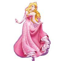 Princesa Disney Aurora la Bella Durmiente con Forma Globo de Aluminio Fiesta
