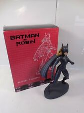 BATMAN & ROBIN MOVIE BATGIRL FIGURINE STATUE WARNER BROS STUDIO STORE EXCLUSIVE